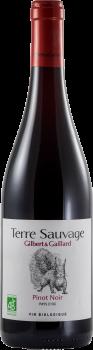 Terre Sauvage Pinot Noir BIO