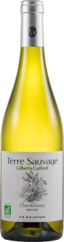 Terre Sauvage Chardonnay BIO