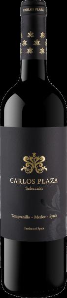 Carlos Plaza Selección