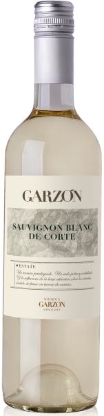 Garzón Sauvignon blanc de Corte