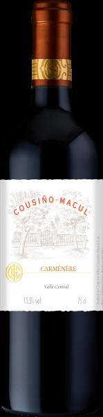 Cousino-Macul Carménère
