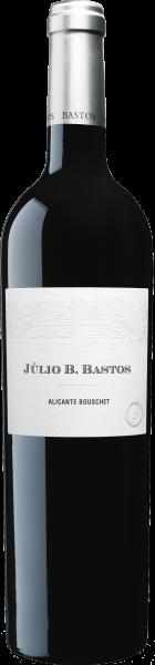 Julio B. Bastos Alicante Bouschet