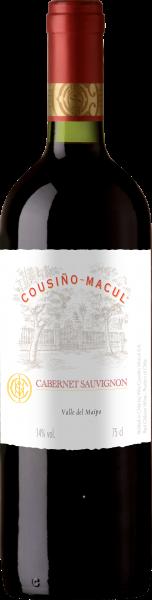 Cousino-Macul Cabernet Sauvignon