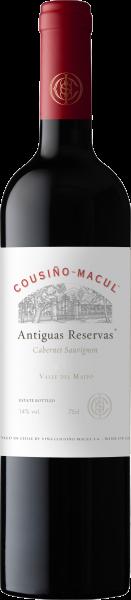 Cousino-Macul Cabernet Sauvignon Antiguas Reservas