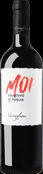 Varvaglione Moi Primitivo Puglia