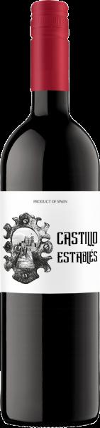 Castillo Estables Tinto