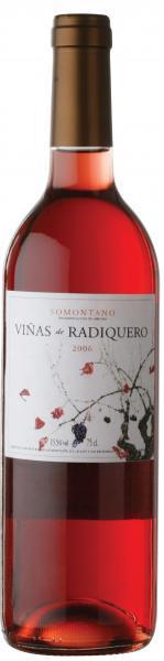 Viñas de Radiquero rosado