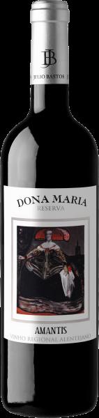 Dona Maria Amantis Reserva tinto