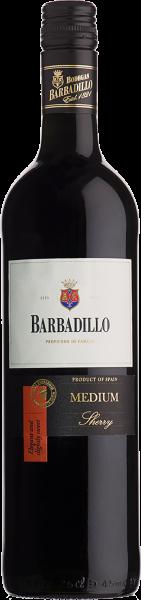 Barbadillo Medium Dry