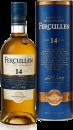 Fercullen Single Malt Whiskey 14 years